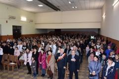 Gilau - Anul Centenar si Ziua Nationala a Romaniei - 2018 (1)