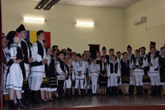 Gilau - Anul Centenar si Ziua Nationala a Romaniei - 2018 (13)