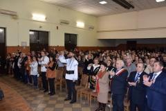 Gilau - Anul Centenar si Ziua Nationala a Romaniei - 2018 (14)
