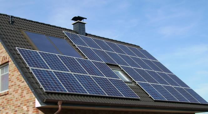 Anunț privind programul Panouri Fotovoltaice