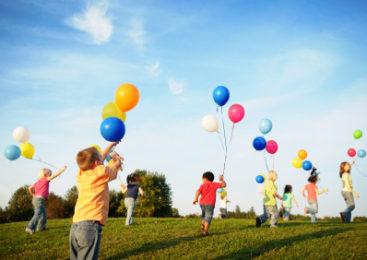 1 iunie 2020  –  La mulți ani, copiii noștri dragi! La mulți ani, tuturor copiilor!